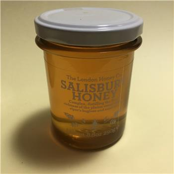 Salisbury Honey (250g)