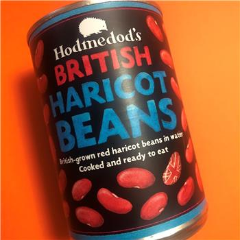 Tinned Red Haricot Beans (400g)