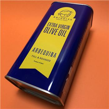 Arbequina Olive Oil (1L)