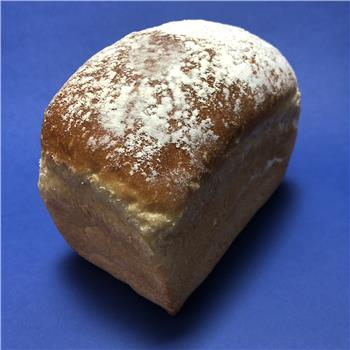 Small White Tin Loaf (500g)